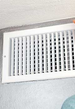Air Duct Cleaning In Berkeley